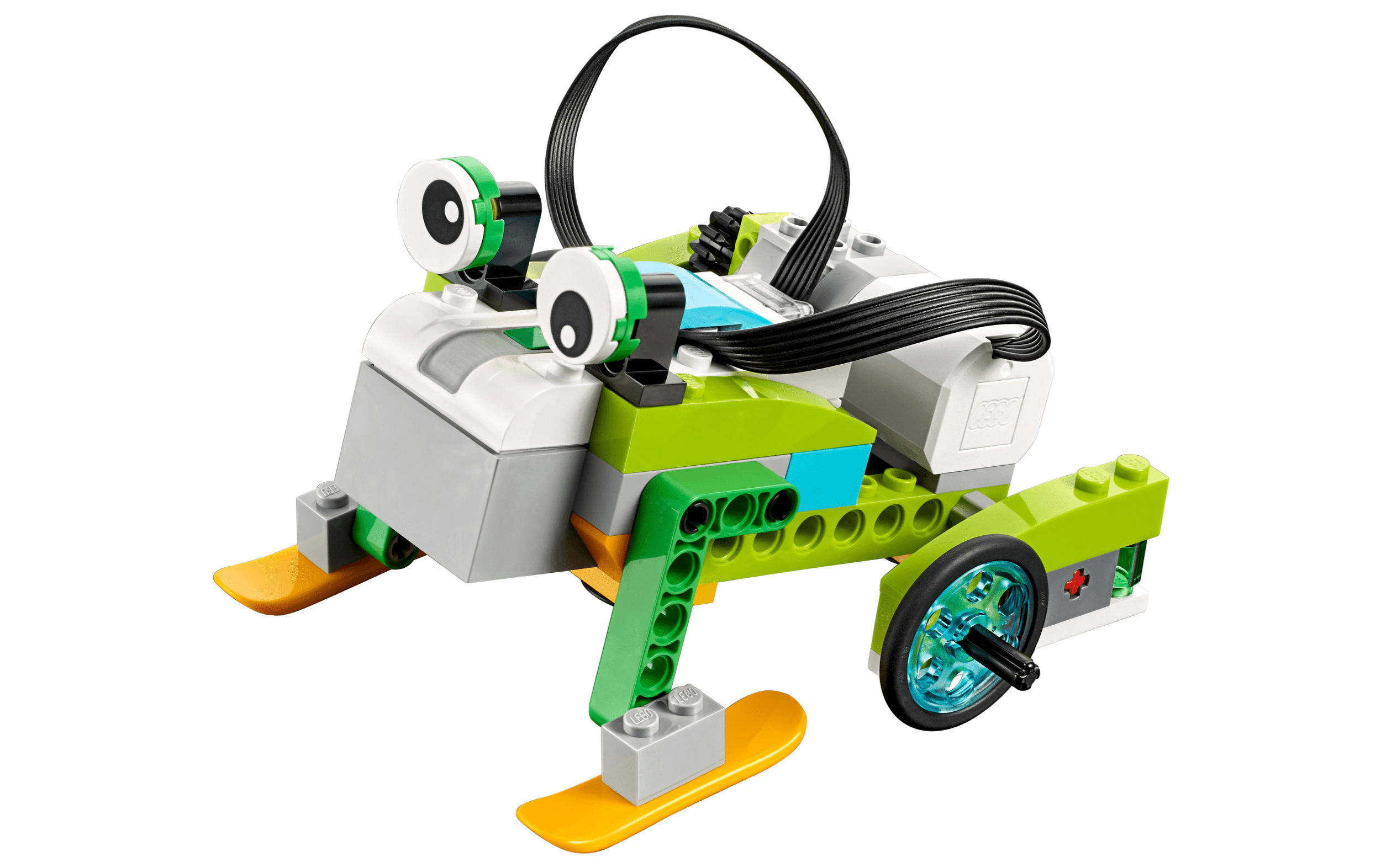 WeDo 2 LEGO Education