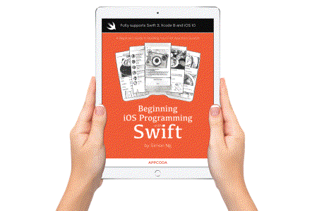 swift playground on ipad