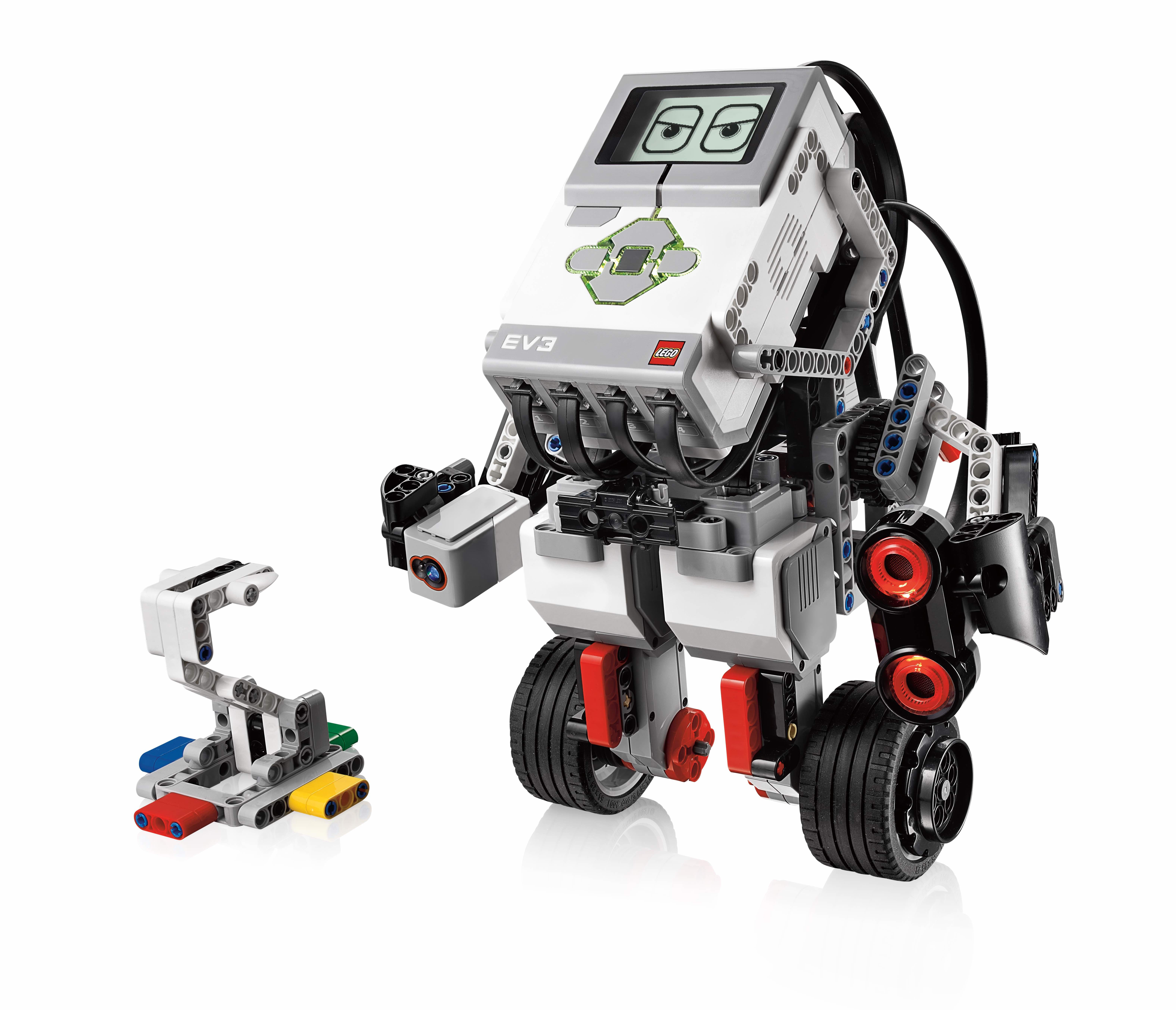 LEGO Mindstorms EV3 education