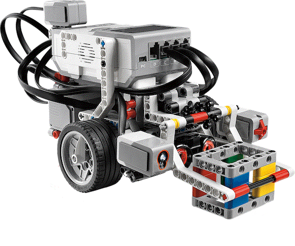 LEGO® MINDSTORMS® Education EV3