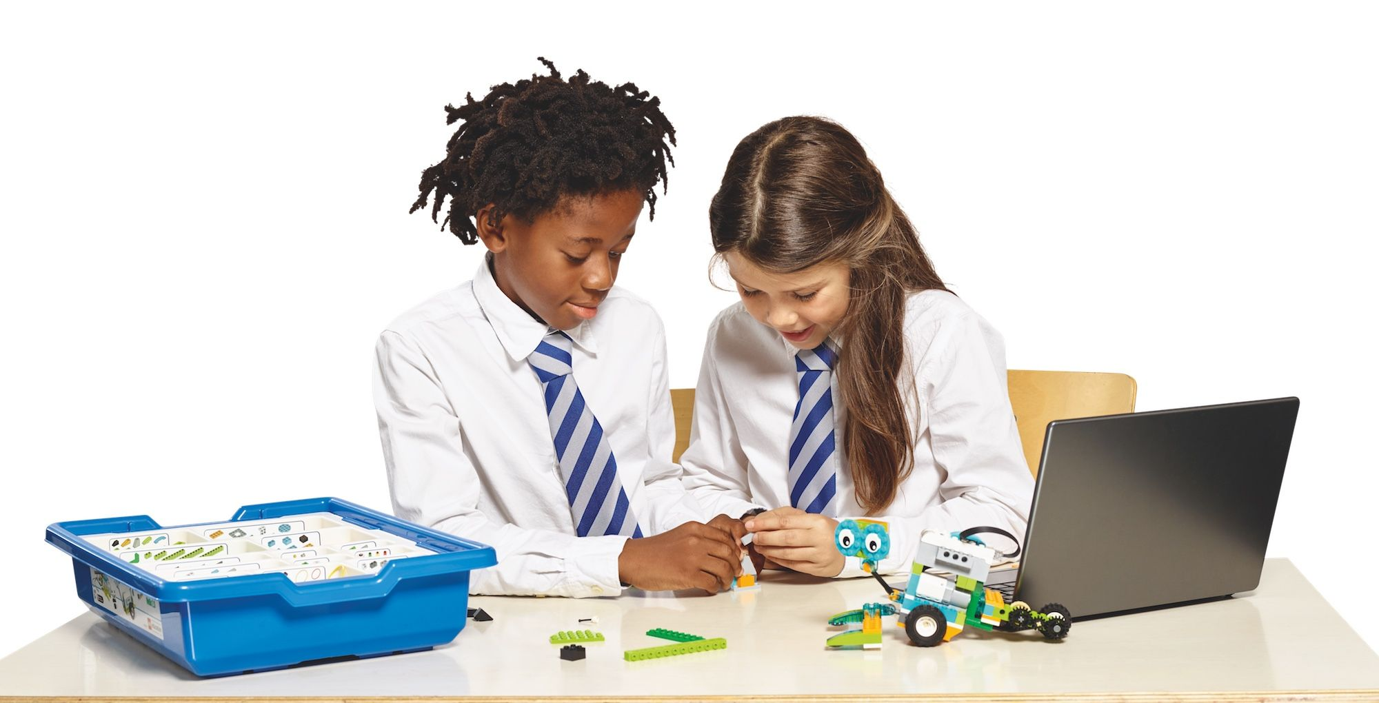 LEGO® WeDo 2.0 for education