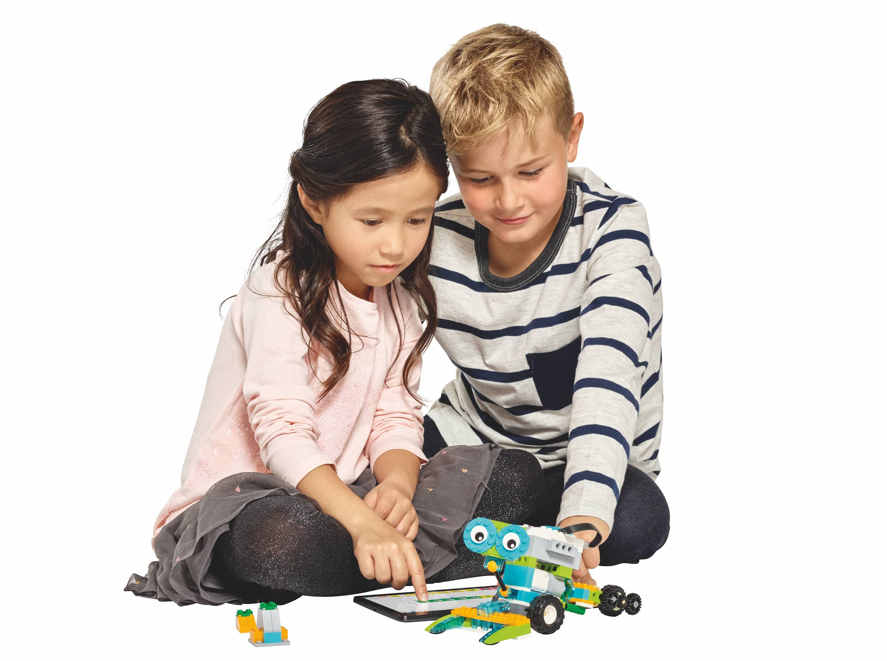 WeDo 2.0 for education