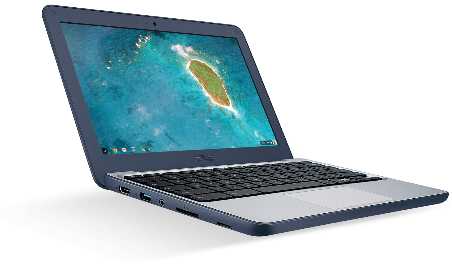 Asus Chromebook Education